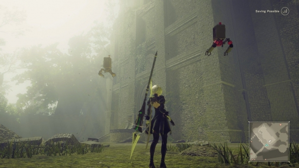 nier-automata-forest