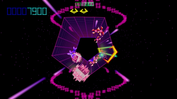 Screenshot 2 - Gamescom - Tempest 4000