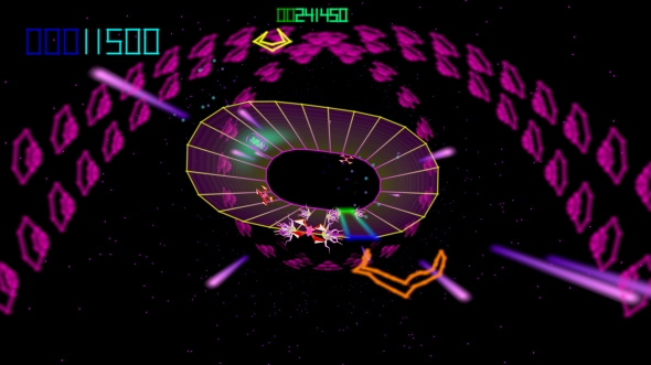 Screenshot 3 - Gamescom - Tempest 4000