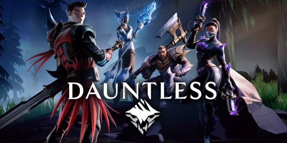 Head-Dauntless