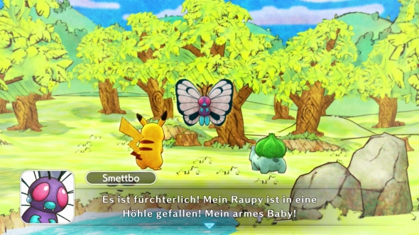Pokemon-Mystery-Dungeon-Retterteam-DX-Helfen