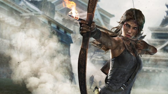 Header: Tomb Raider: Definitive Edition - Definitiv gut
