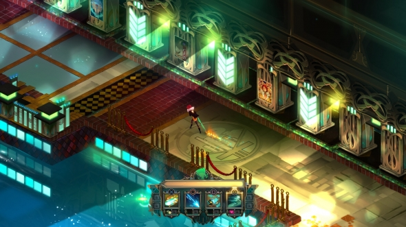Transistor (Videospiel)
