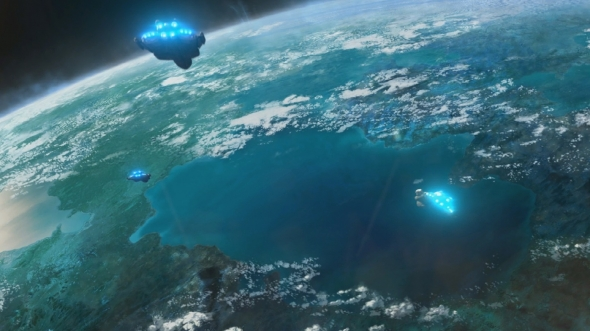 Header: Civilization: Beyond Earth im Test - Nur Add-on oder den Vollpreis wert?