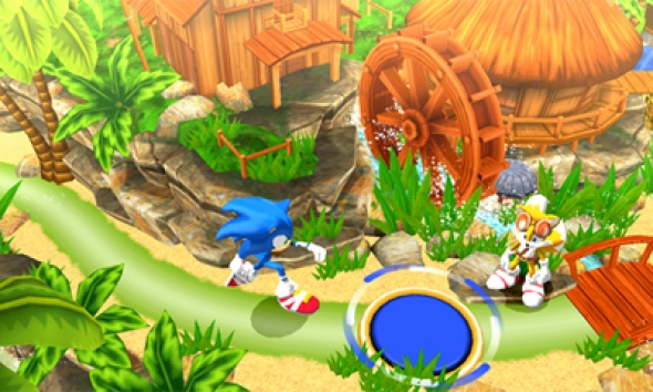 Sonic-Boom-Shattered-Crystal-Hub-World