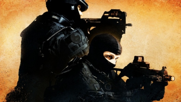 Header: Counter Strike: Global Offensive - Wettkampf für Harte