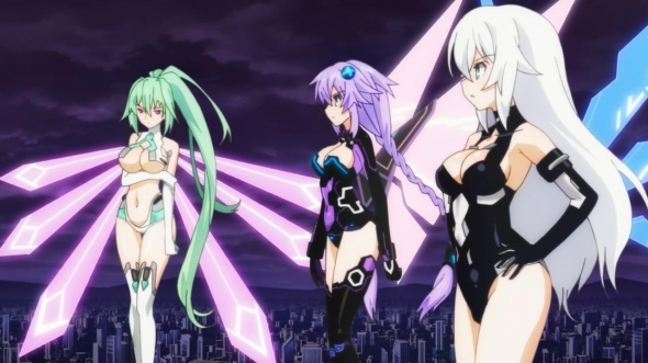 neptunia-animation-purple-heart-green-black-neptune-noire-vert