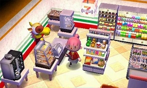 Decorar Cocina Animal Crossing New Leaf