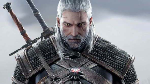 Header: The Witcher 3 - Bartwuchs-Simulator mit hübscher Grafik