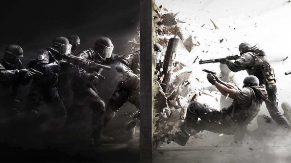 Header: Rainbow Six: Siege im Test - Kompetenter Teamshooter