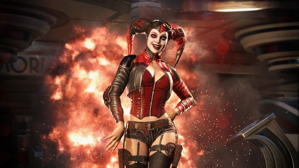 Injustice_2_Screenshot_Harley_Quinn